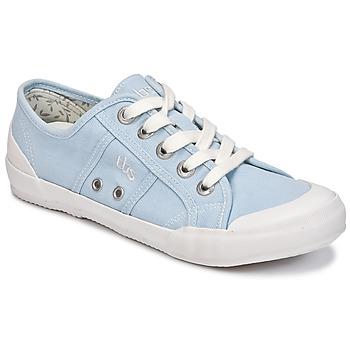 Schoenen Dames Lage sneakers TBS OPIACE Blauw