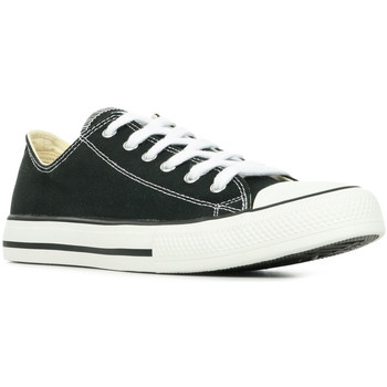 Schoenen Dames Lage sneakers Victoria Zapatilla Basket Zwart