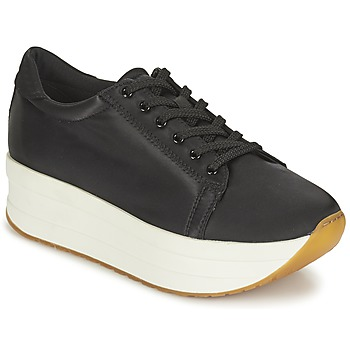 Schoenen Dames Lage sneakers Vagabond CASEY Zwart