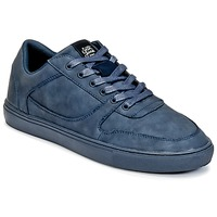 Schoenen Heren Lage sneakers Sixth June SEED ESSENTIAL Blauw
