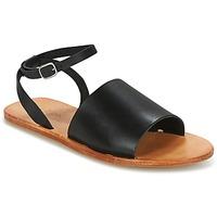 Schoenen Dames Sandalen / Open schoenen n.d.c. BLASY Zwart