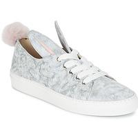Schoenen Dames Lage sneakers Minna Parikka TAILS SNEAKS Grijs
