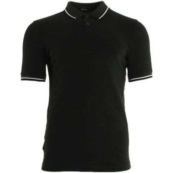Fred Perry Slim Fit Tipped Shirt Hunt..