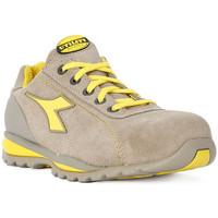 Schoenen Heren Lage sneakers Diadora UTILITY GLOVE II LOW S1P Grigio