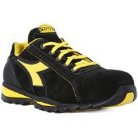 Schoenen Heren Lage sneakers Diadora UTILITY GLOVE II LOW S1P Nero