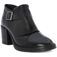 Schoenen Dames Mocassins Logan TRONCHETTO Nero