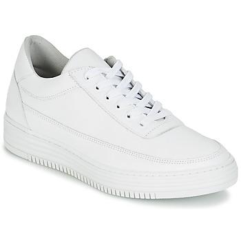 Schoenen Dames Lage sneakers Bullboxer VEZIMETINE Wit
