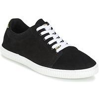 Schoenen Dames Lage sneakers Chipie JERBY Zwart / Goud