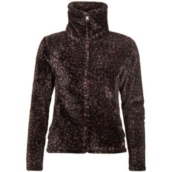 Textiel Dames Fleece Protest PIPPIN Zwart