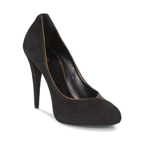 Schoenen Dames pumps Roberto Cavalli YPS530-PC219-D0127 Zwart