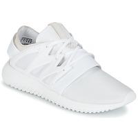 Schoenen Dames Hoge sneakers adidas Originals TUBULAR VIRAL W Wit