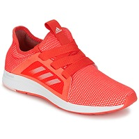 Schoenen Dames Running / trail adidas Performance EDGE LUX W Koraal