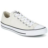 Schoenen Dames Lage sneakers Converse CHUCK TAYLOR ALL STAR SNAKE WOVEN OX Ecru