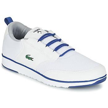 Schoenen Heren Lage sneakers Lacoste L.IGHT 117 1 Wit