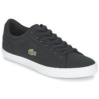 Schoenen Heren Lage sneakers Lacoste LEROND BL 2 Zwart