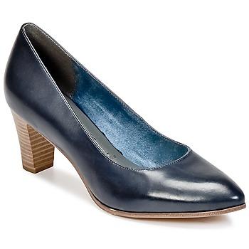 Schoenen Dames pumps Tamaris PARTONS Blauw