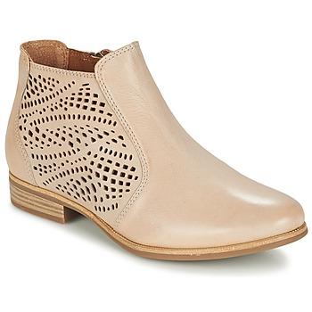 Schoenen Dames Laarzen Tamaris MARCA Grijs