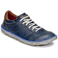 Schoenen Heren Lage sneakers Art MELBOURNE Blauw
