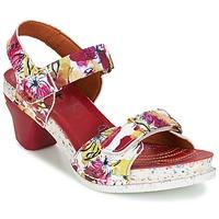 Schoenen Dames Sandalen / Open schoenen Art I  ENJOY Fleur