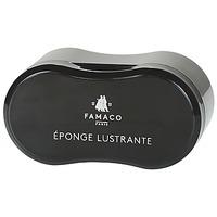 Accessoires Verzorgingsproducten Famaco Eponge lustrante incolore Neutral
