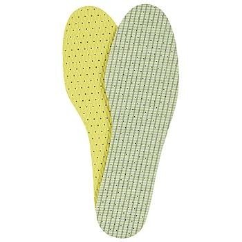 Accessoires Heren Schoenen accessoires Famaco Semelle fraîche chlorophylle homme T41-46