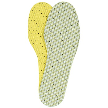 Accessoires Dames Schoenen accessoires Famaco Semelle fraiche chlorophyllle femme T35-40 Groen