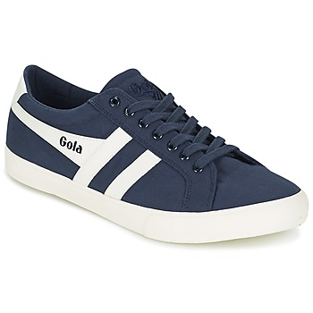 Schoenen Heren Lage sneakers Gola VARSITY Marine / Wit