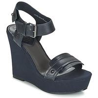 Schoenen Dames Sandalen / Open schoenen G-Star Raw CLARO WEDGE