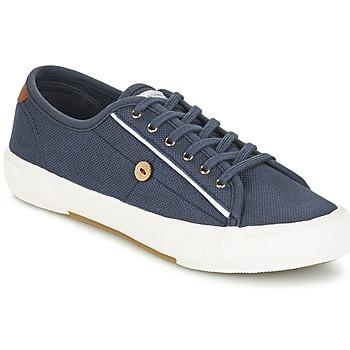 Schoenen Lage sneakers Faguo BIRCH Marine