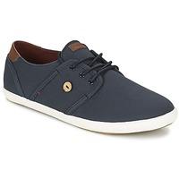 Schoenen Heren Lage sneakers Faguo CYPRESS Marine