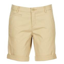 Textiel Dames Korte broeken / Bermuda's Benetton JAVIN Beige
