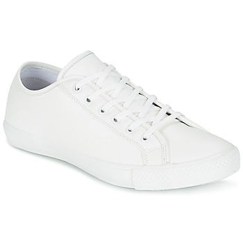 Schoenen Heren Lage sneakers Paul & Joe SUNDAY Wit