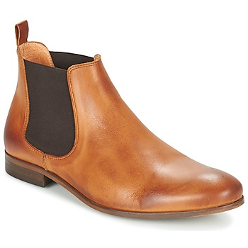 Schoenen Heren Laarzen Brett & Sons CHAVOQUE Bruin