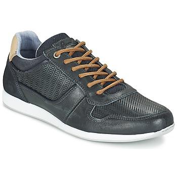 Schoenen Heren Lage sneakers Bullboxer IJINOTE Zwart