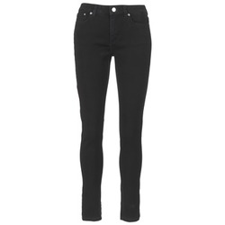 Textiel Dames Skinny jeans MICHAEL Michael Kors DNM SELMA SKINNY Zwart