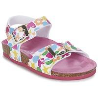 Schoenen Meisjes Sandalen / Open schoenen Agatha Ruiz de la Prada BIDOU Multi