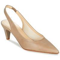 Schoenen Dames pumps Elizabeth Stuart RUEL Beige