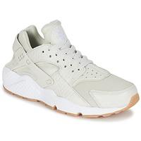 Schoenen Dames Lage sneakers Nike AIR HUARACHE RUN SE W Grijs