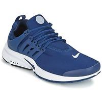 Schoenen Heren Lage sneakers Nike AIR PRESTO ESSENTIAL Blauw