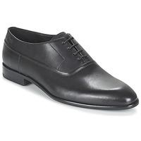 Schoenen Heren Klassiek HUGO-Hugo Boss 50327201 Zwart