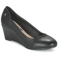 Schoenen Dames pumps Refresh  Zwart