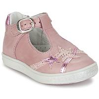 Schoenen Meisjes Ballerina's Babybotte STARMISS Roze