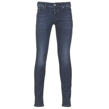 Skinny jeans Diesel SLEENKER