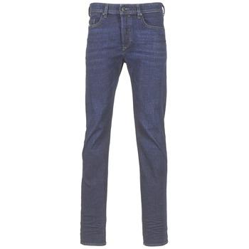 Textiel Heren Straight jeans Diesel BUSTER Blauw / 0860Z