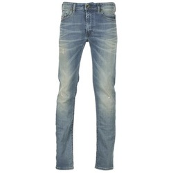 Textiel Heren Skinny Jeans Diesel THOMMER Blauw / 0845f