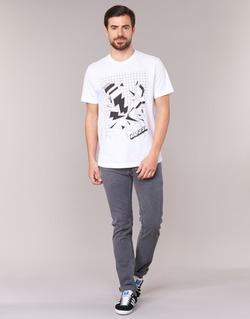 Textiel Heren Skinny Jeans Diesel THOMMER Grijs / 0681D
