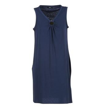 Textiel Dames Korte jurken Diesel D ISBEL Marine