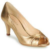 Schoenen Dames Sandalen / Open schoenen Jonak DIANE Goud