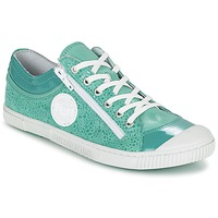Schoenen Dames Lage sneakers Pataugas BISK/BB F2C Turquoize