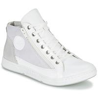 Schoenen Dames Hoge sneakers Pataugas JANE/BB F2C Wit